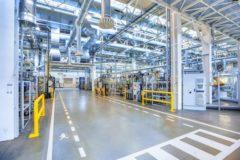工場の生産性・安全性に貢献!西田鉄工の工場設備製作とは